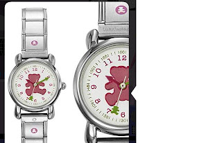 lulu castagnette watch