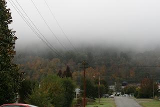 cloudy moody westcoast