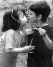 Kiss me kiss
