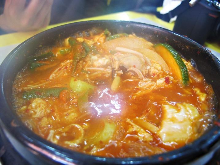 Kimbap Cheonguk|Budget Travel Guide South Korea