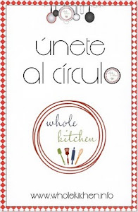 Únete al círculo Whole Kitchen