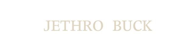 Jethro Buck