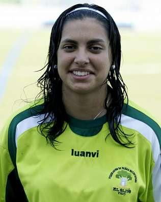 Buceta A Mais Nova Promessa Do Futebol Feminino