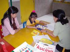Presentasi Individual Anak