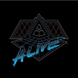 Daft Punk - Alive 2007 (Bonus Track)