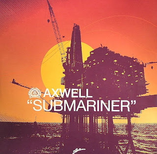Axwell - Submariner