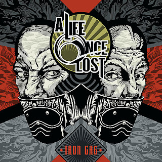 A Life Once Lost - Iron Gag
