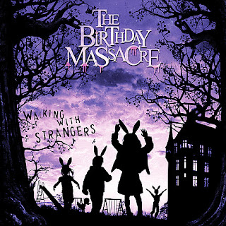 The Birthday Massacre - Walking With Strangers