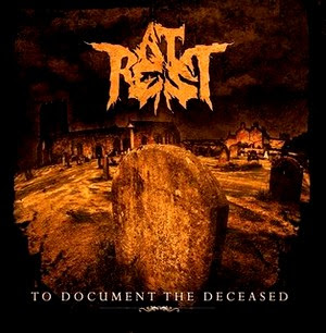 At Rest - To Document The Deceased