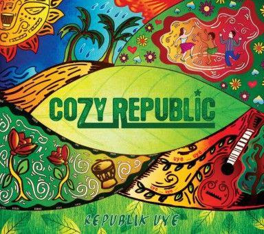 cozy republic aku masih punya cinta
