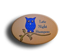 SU Late Night Stampers