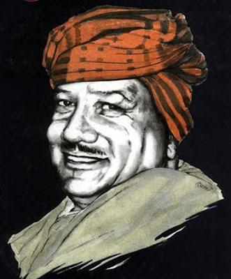Ustad Damin, استاد دامن, Punjabi Poetry, پنجابی شاعری