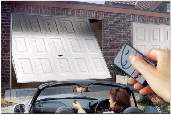 garage door - Liftmaster repair San Diego