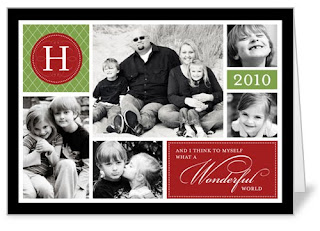 Shutterfly Christmas Cards