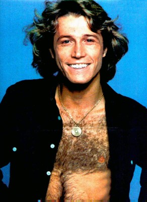 Fourth Grade Nothing: The Andy Gibb Doll AKA Worst ...