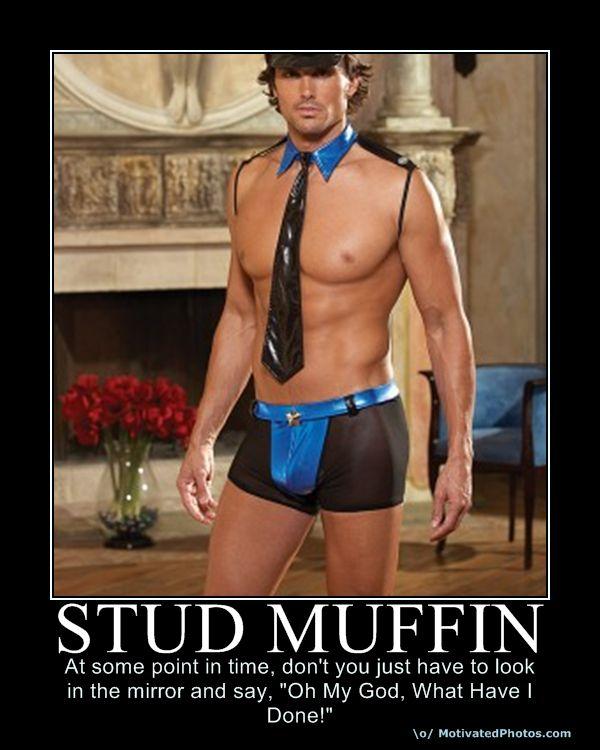stud muffin naked men