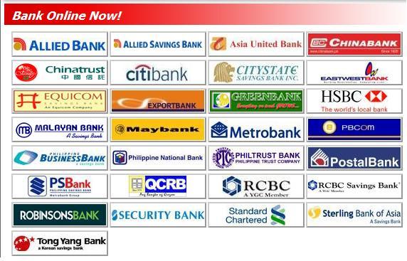 Bancnet Online