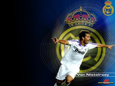 Van Nistelrooy Wallpaper