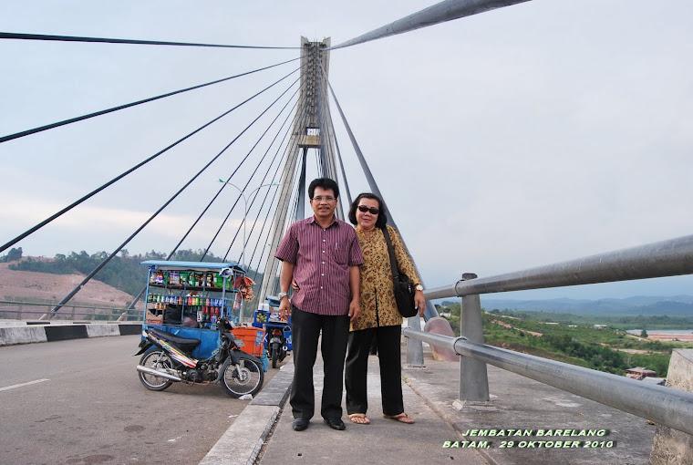 jembatan di Batam