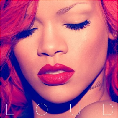 rihanna loud album tracklist. New Rihanna CD, comes out