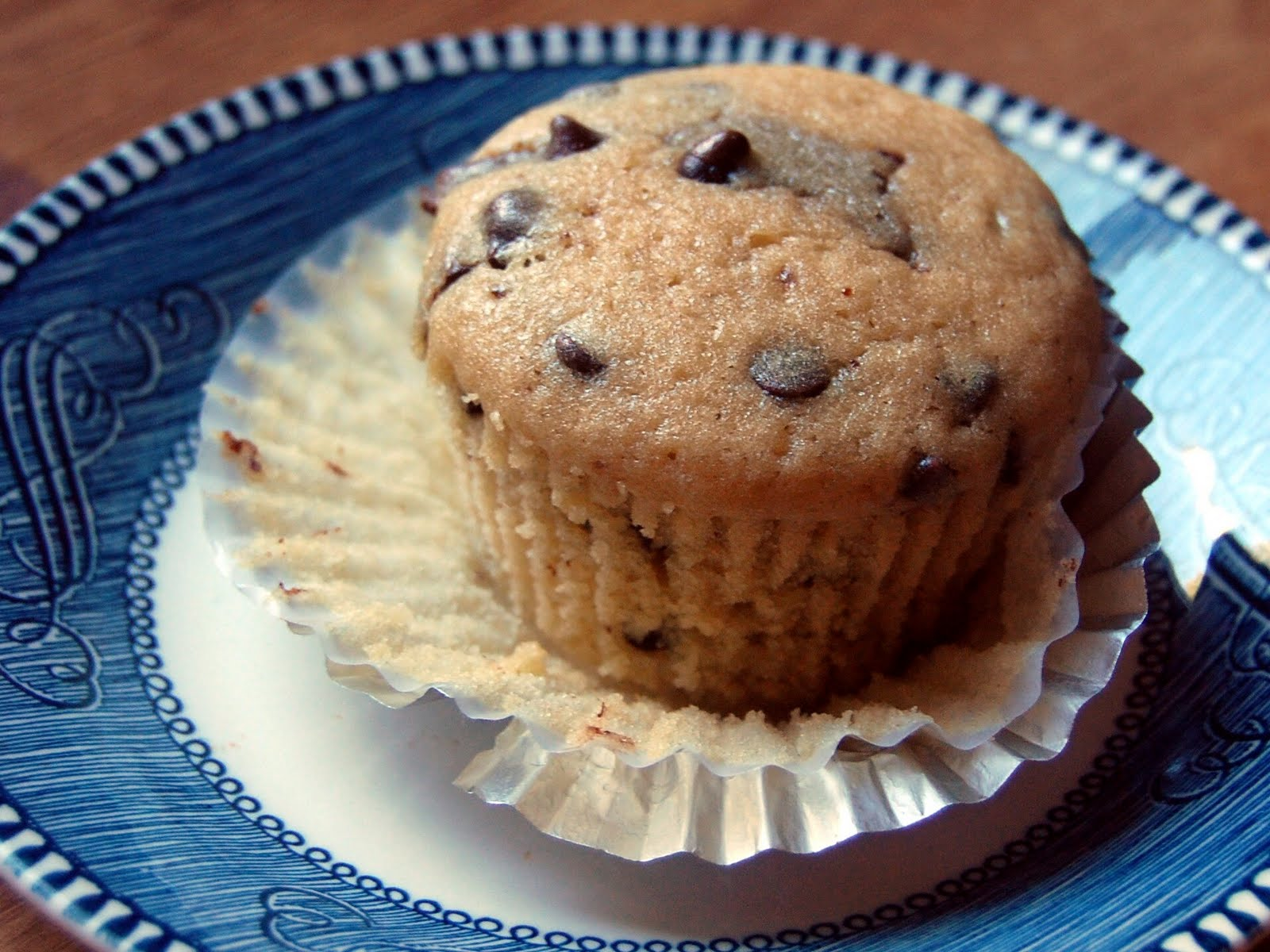 not a huge coffee drinker so these coffee chocolate chunk muffins ...