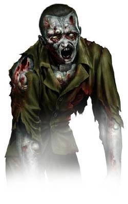 ZOMBIELOGIA by JoSeLito Zombie
