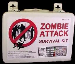 ZOMBIELOGIA by JoSeLito Zombie-survival-kit