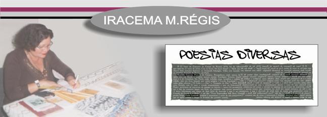 IRACEMA - POESIAS DIVERSAS