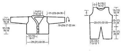 orn1 Bebek Tulum Modeli ve Yapılışı