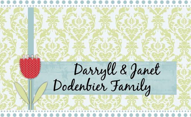Darryll & Janet Dodenbier