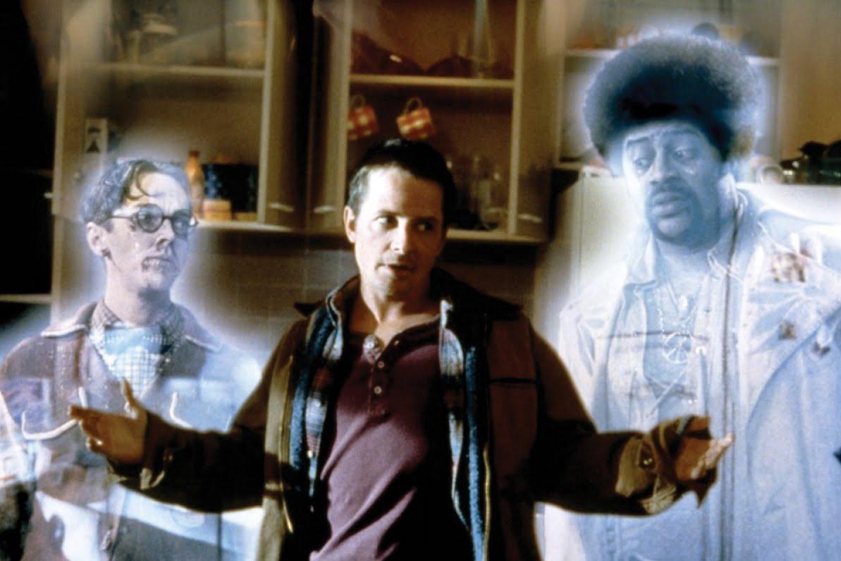 Movie Memorabilia Emporium: The Frighteners (1996 ... Bruce Willis Obituary