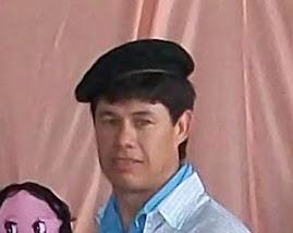 """""""PROFE"""" LEONARDO CARLOS BAEZ"""