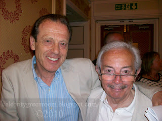 Leslie Grantham and Richard Tate - Dad's Army Marches On