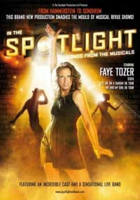 In The Spotlight Songs From The Musicals with Faye Tozer