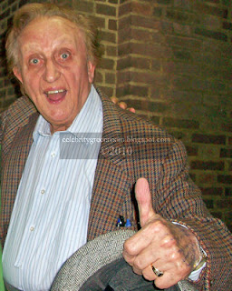 Kenn Dodd Happiness Tour 2010