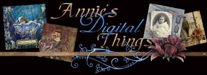Annie's Digital Things