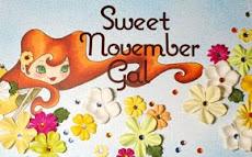 Sweet November Gal