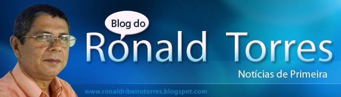 Blog do Ronald Torres
