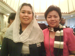 Bersama Yenny Wahid
