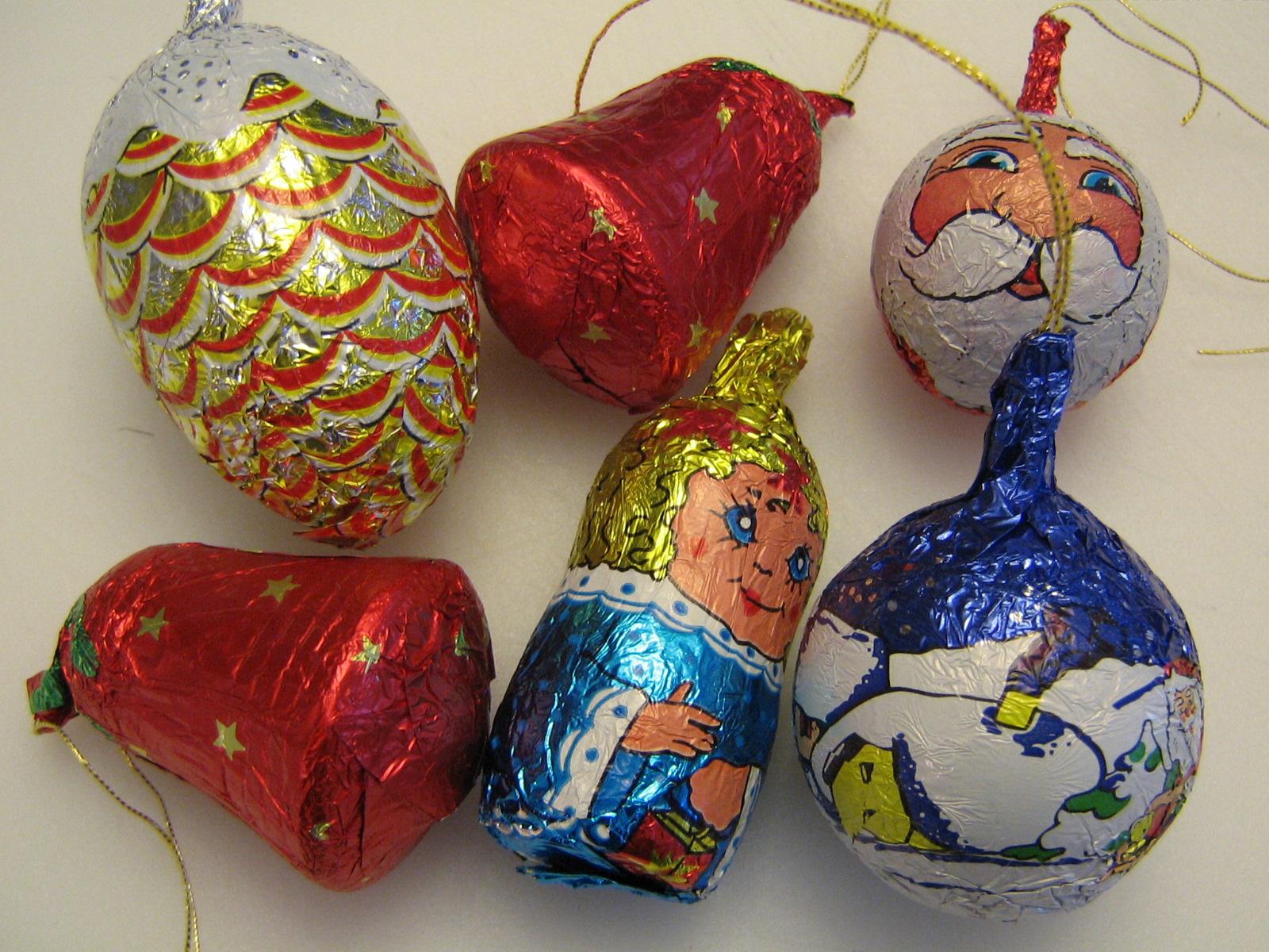 Chocolate Christmas Tree Decorations Asda : Quanto basta this christmas tree looks good enough to eat