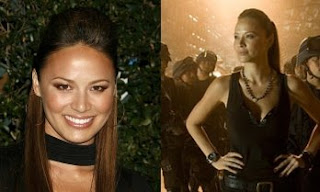 Moon Bloodgood as Detective Maya Sunee