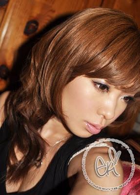 Light Brown Hair Color Feria B61