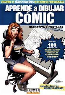 [Download]Pack de apostilas Aprendendo a desenhar COMICS Aprende+a+Dibujar+Comic+vol+6_000_como_desenhar_how_to_draw_comics_mervel_dc_comics_