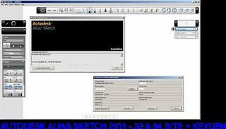 Download Sketchbook pro keygen 2010