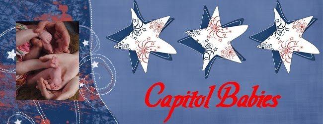 Capitol Babies