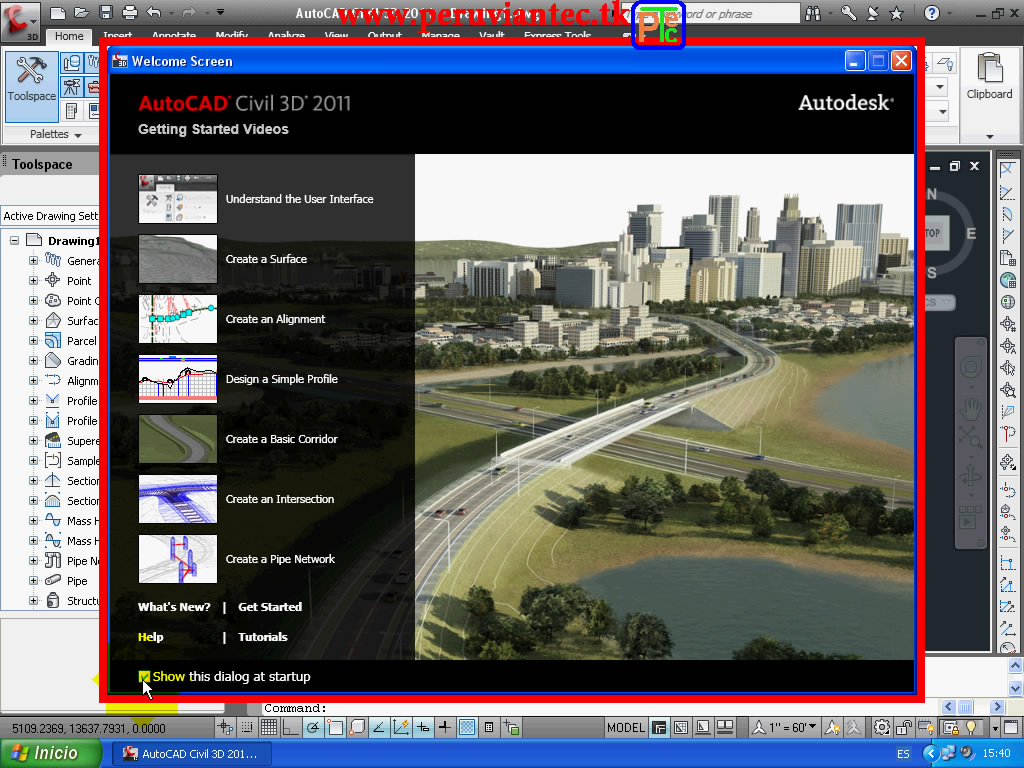 Autodesk AutoCAD 2008 Free With Crack Keygen 32 64-Bit