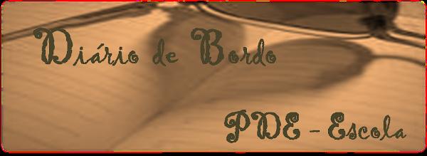www.diariodebordo-pde-escola.blogspot.com