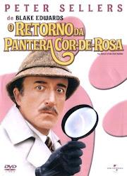 Baixe imagem de O Retorno da Pantera Cor de Rosa / A Volta da Pantera Cor de Rosa (Dublado) sem Torrent