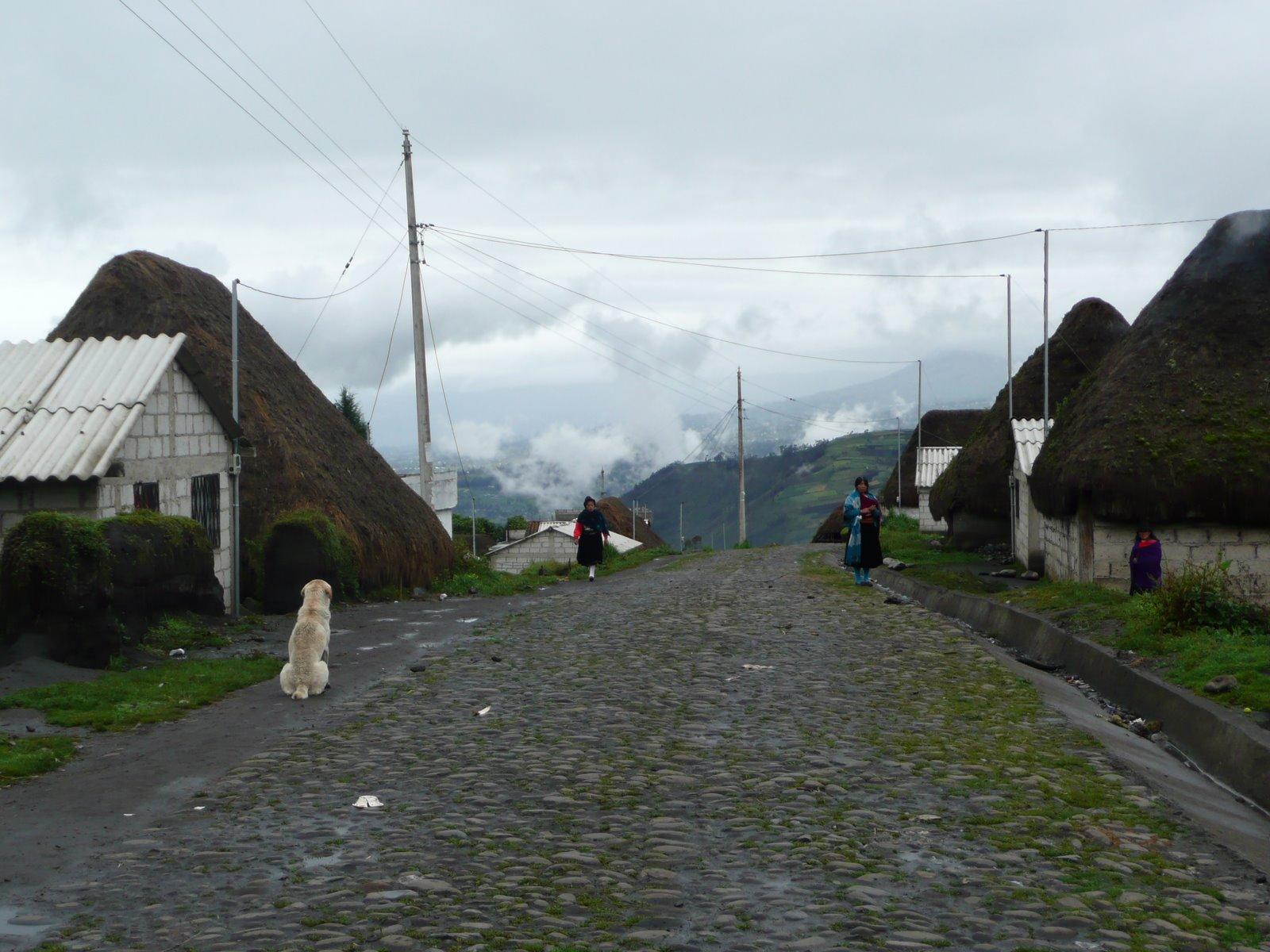 [ue+village]