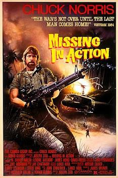 Ver Película Perdido en acción Online Gratis (1984)